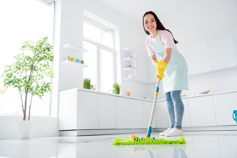 schoonmaakbedrijf volendam